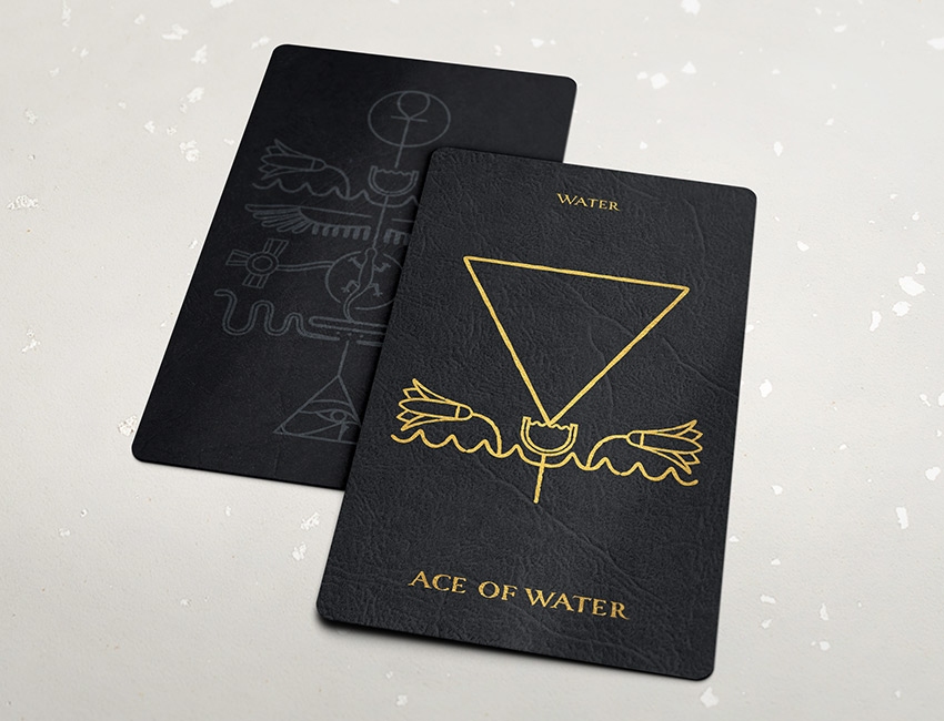 Ace-of-Water