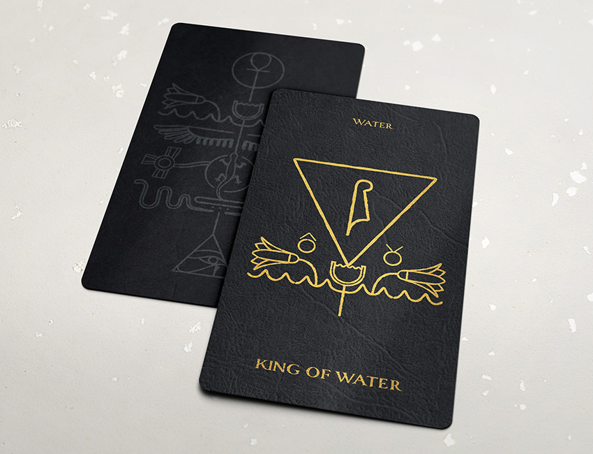 King-of-Water